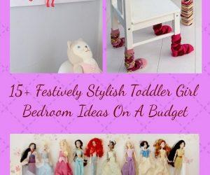 Toddler Girl Bedroom Ideas pinterest