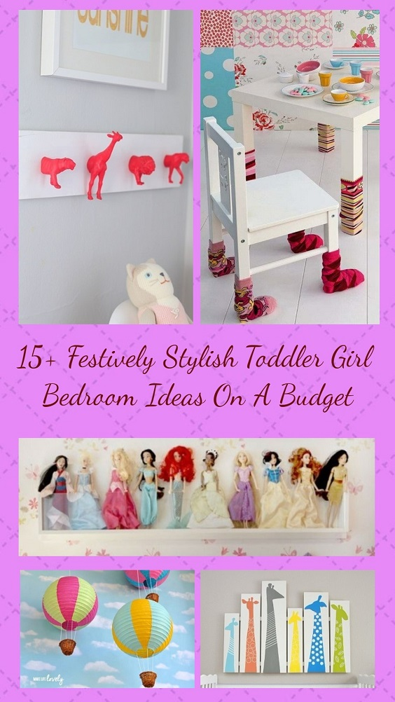 Toddler Girl Bedroom Ideas pinterest