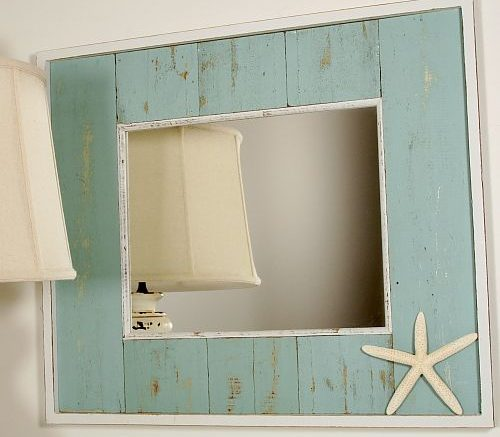 beach themed bathroom mirrors 2-min