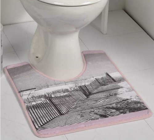 beach themed bathroom rugs 16-min