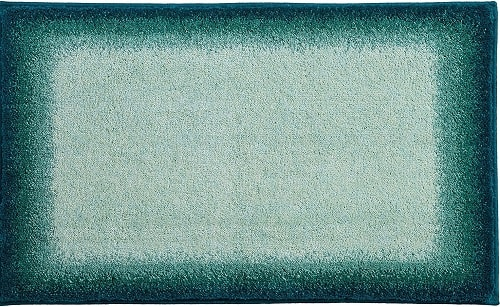 Mint Green Bathroom Rug 18 Min
