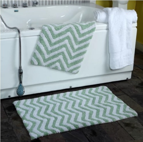 mint green bathroom rug 19-min