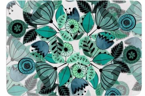mint green bathroom rug 8-min