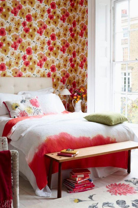 pinterest-worthy bedroom decoration 15-min