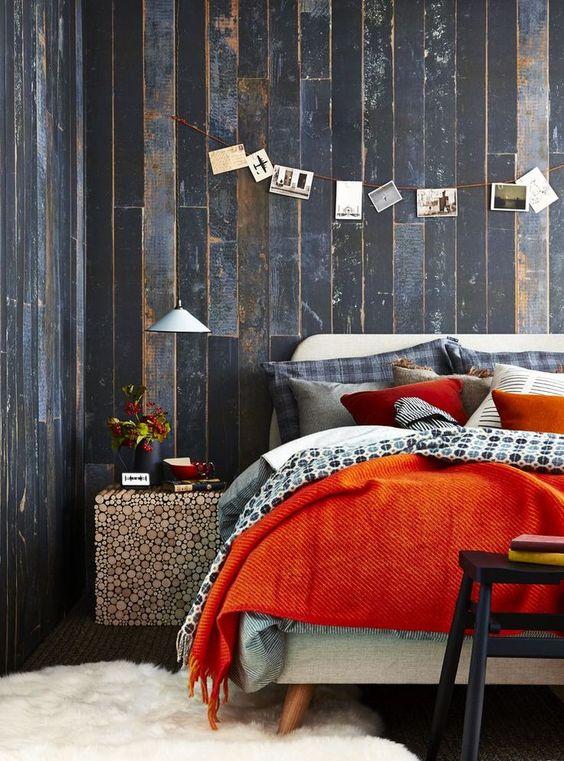 pinterest-worthy bedroom decoration 2-min
