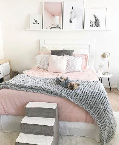pinterest-worthy bedroom decoration 20-min