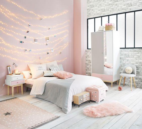 pinterest-worthy bedroom decoration 21-min