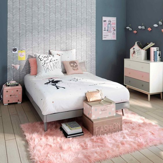 pinterest-worthy bedroom decoration 22-min