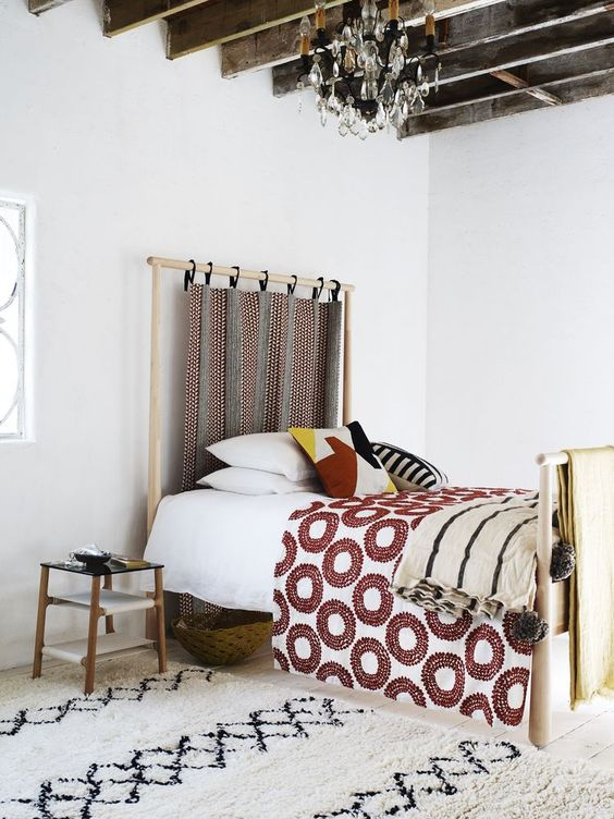 pinterest-worthy bedroom decoration 3-min