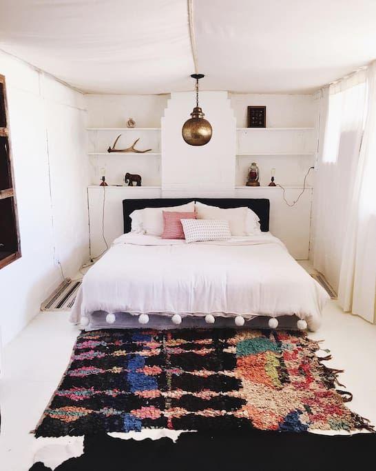 pinterest-worthy bedroom decoration 5-min