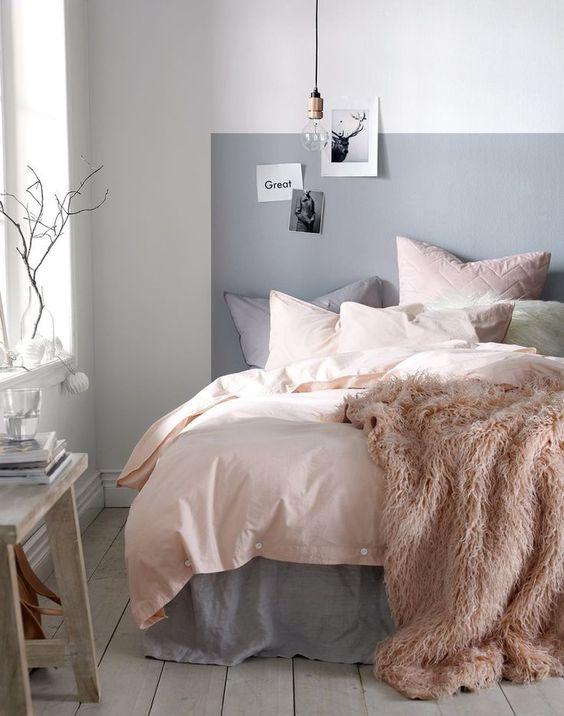 pinterest-worthy bedroom decoration 8-min