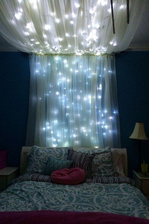 pinterest-worthy bedroom decoration 9-min