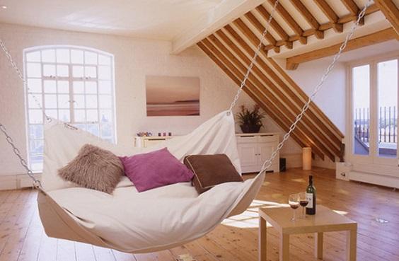 pinterest-worthy bedroom decoration