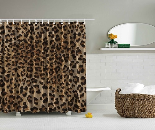 Safari Bathroom Set 5 Min