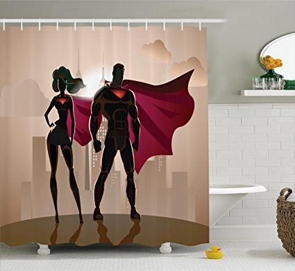 superhero bathroom sets 1-min