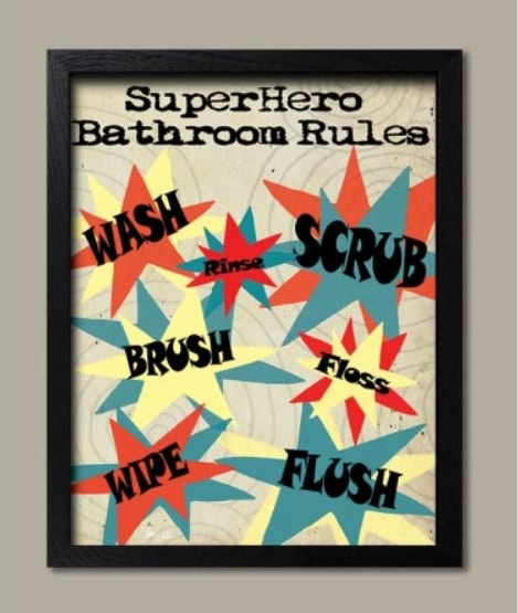 superhero bathroom sets 18-min