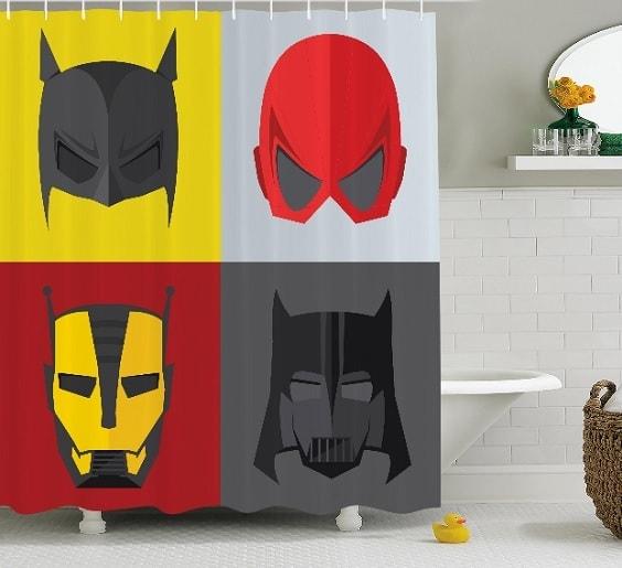 superhero bathroom sets 2-min