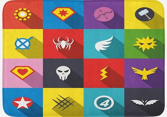 superhero bathroom sets 9-min