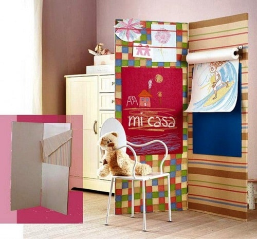 toddler girl bedroom idea 11-min