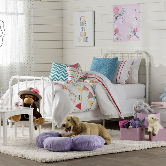 toddler girl bedroom ideas 20-min