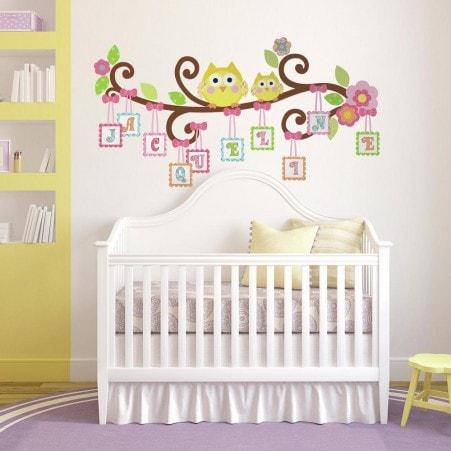 toddler girl bedroom ideas 22-min