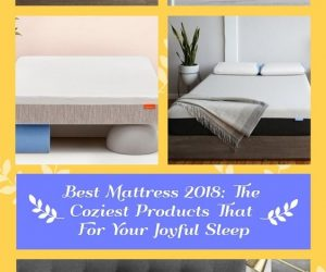 Best Mattress 2018 pinterest-min