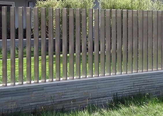 concrete fencing design ideas 24-min