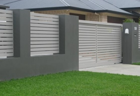 concrete fencing design ideas 4-min
