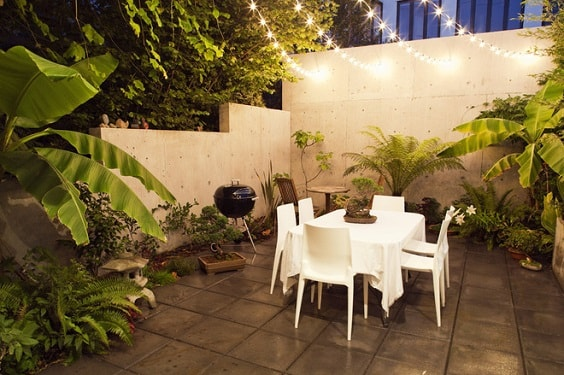 concrete fencing design ideas-min