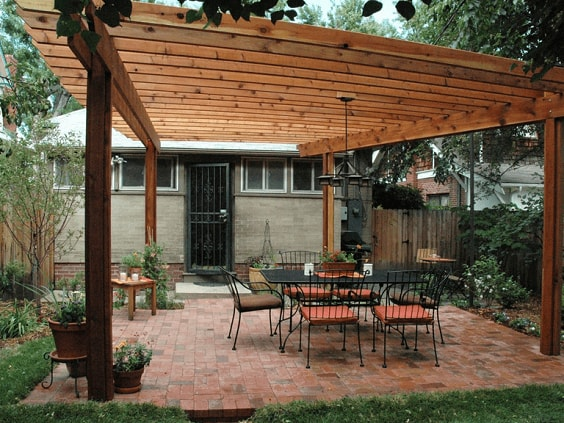 diy pergola ideas 10-min