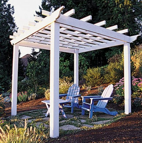 diy pergola ideas 11-min
