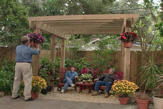 diy pergola ideas 15-min