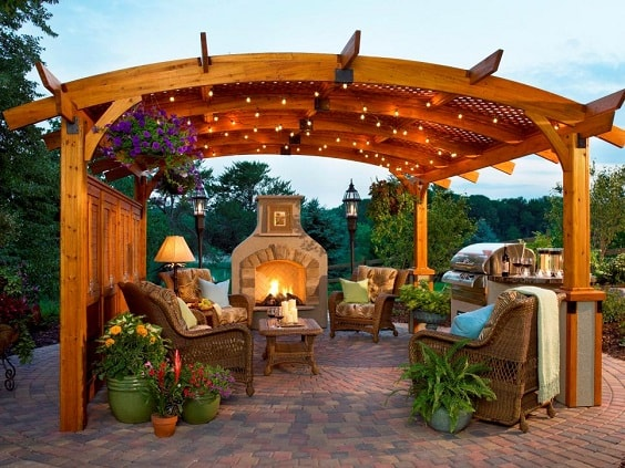 diy pergola ideas 16-min