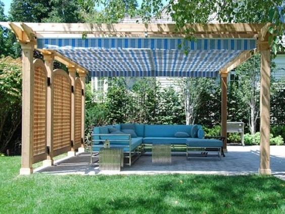 diy pergola ideas 18-min