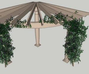 diy pergola ideas 19-min