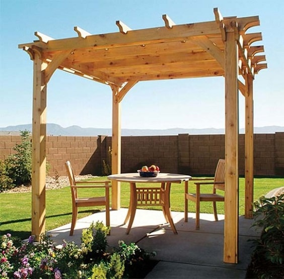 diy pergola ideas 22-min