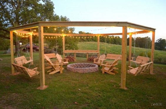 diy pergola ideas 30-min
