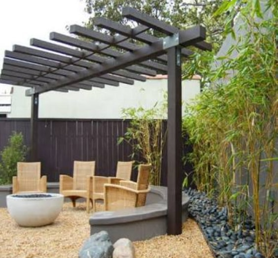 diy pergola ideas 8-min