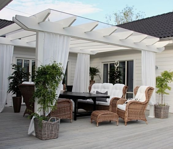 diy pergola ideas 9-min