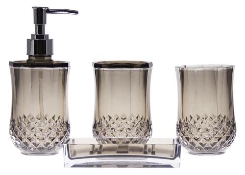 grey bathroom accessories 11-min