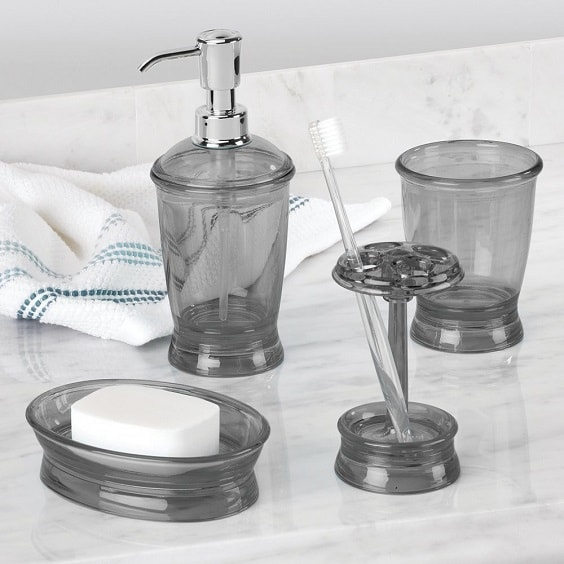 grey bathroom accessories 13-min