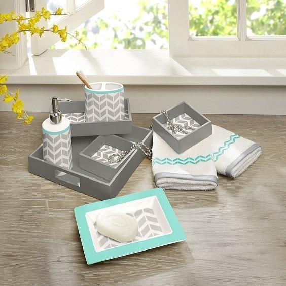grey bathroom accessories 15-min