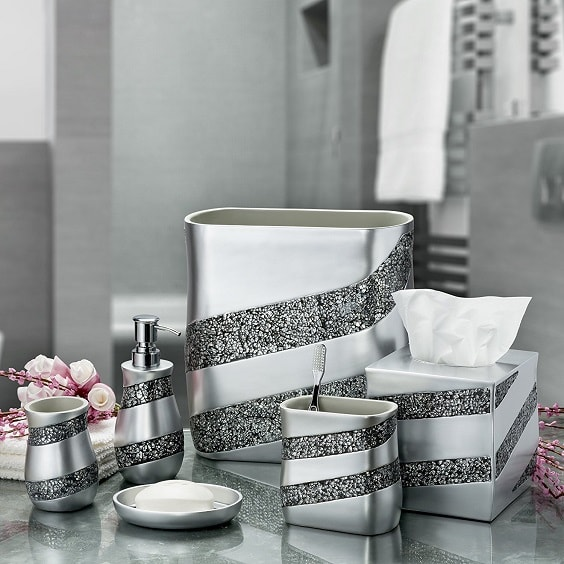 grey bathroom accessories 16-min