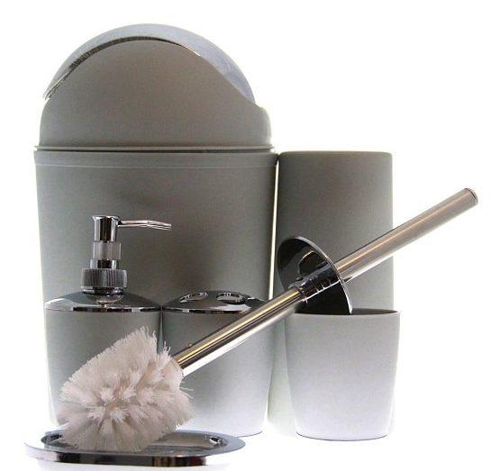 grey bathroom accessories 19-min