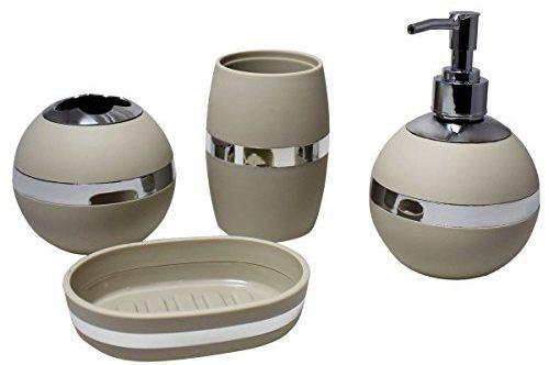 grey bathroom accessories 2-min