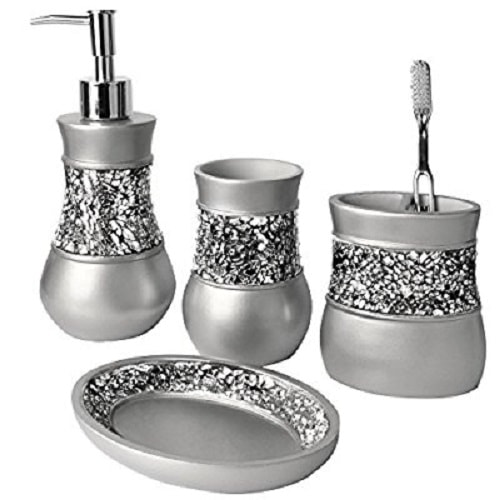 grey bathroom accessories 8-min