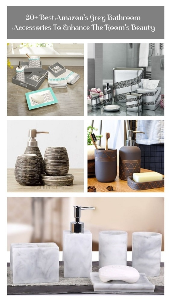 grey bathroom accessories pinterest-min