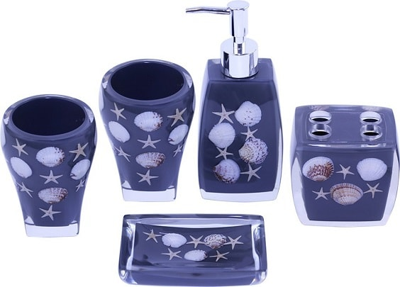 seashell bathroom set 6-min