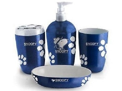 snoopy bathroom set 1-min
