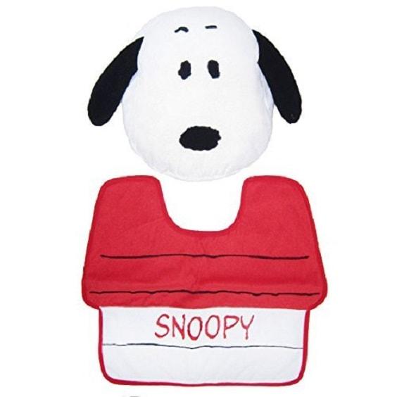 Snoopy Bathroom Set 10 Min
